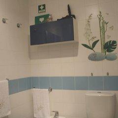 Отель Property With one Bedroom in Ponta Delgada, With Wonderful sea View and Wifi - 1 km From the Beach Португалия, Понта-Делгада - отзывы, цены и фото номеров - забронировать отель Property With one Bedroom in Ponta Delgada, With Wonderful sea View and Wifi - 1 km From the Beach онлайн ванная