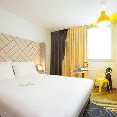 Отель ibis Styles Paris Massena Olympiades Франция, Париж - 2 отзыва об отеле, цены и фото номеров - забронировать отель ibis Styles Paris Massena Olympiades онлайн комната для гостей