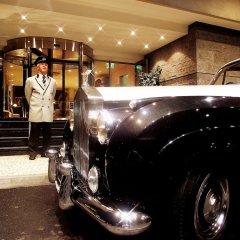 Отель Royal Savoy Португалия, Фуншал - отзывы, цены и фото номеров - забронировать отель Royal Savoy онлайн фото 4