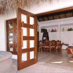 Отель Casa Costa Azul интерьер отеля