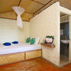 Отель Bubble Bungalow комната для гостей фото 2