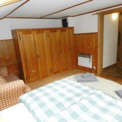 Апартаменты Studio Oehrli удобства в номере