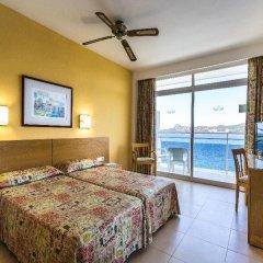 Amare Beach Hotel Ibiza 4* Стандартный номер с различными типами кроватей фото 4