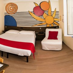 Hotel Cairoli Генуя спа фото 2
