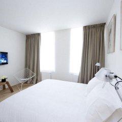 Отель Urbanrooms Bed & Breakfast Брюссель