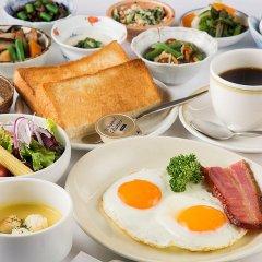Отель Richmond Hakata Ekimae Хаката питание фото 3