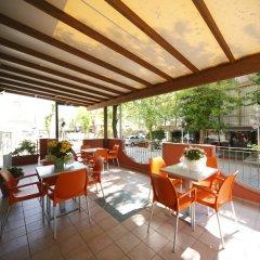 Hotel Sport Римини гостиничный бар