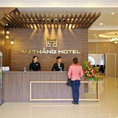 Mai Thang Hotel Далат интерьер отеля фото 3