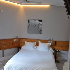 Отель Hosteria Santander Испания, Сантандер - отзывы, цены и фото номеров - забронировать отель Hosteria Santander онлайн комната для гостей фото 2