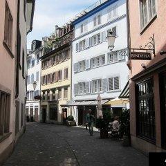 Отель Paradeplatz Apartment by Airhome Швейцария, Цюрих - отзывы, цены и фото номеров - забронировать отель Paradeplatz Apartment by Airhome онлайн вид на фасад