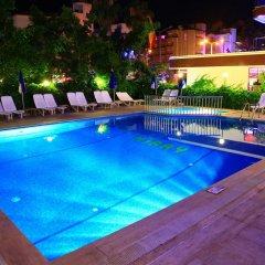 Отель Miray Аланья бассейн фото 2