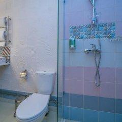 Апарт-Отель Комфорт 3* Стандартный номер фото 29