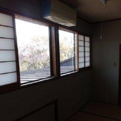 Nikko Suginamiki Youth Hostel Никко комната для гостей фото 2