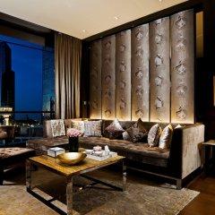 The Fullerton Bay Hotel Singapore интерьер отеля фото 3