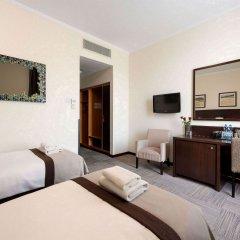 Europeum Hotel удобства в номере