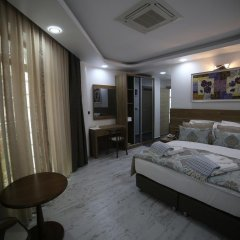 Grand Serenay Hotel комната для гостей фото 5