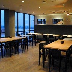 Бутик-отель The Terrace Тбилиси интерьер отеля