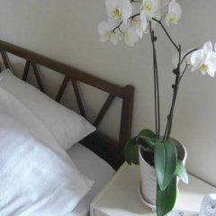 Отель Ansgarhus Motel в номере