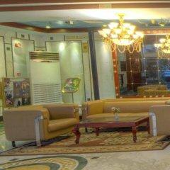 Delmon Boutique Hotel интерьер отеля фото 2