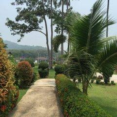 Отель Hana Lanta Resort Таиланд, Ланта - отзывы, цены и фото номеров - забронировать отель Hana Lanta Resort онлайн фото 15