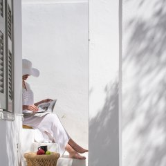 Отель Amelot Art Suites Греция, Остров Санторини - отзывы, цены и фото номеров - забронировать отель Amelot Art Suites онлайн спа