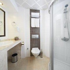 Отель SunConnect Grand Ideal Premium - All Inclusive ванная