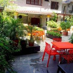Отель Middle Path Непал, Покхара - отзывы, цены и фото номеров - забронировать отель Middle Path онлайн фото 4
