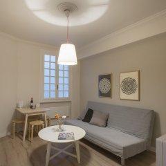 Апартаменты Apollo Apartment at Plaka Афины комната для гостей фото 3