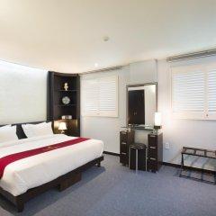 Отель Eldis Regent Hotel Южная Корея, Тэгу - отзывы, цены и фото номеров - забронировать отель Eldis Regent Hotel онлайн комната для гостей