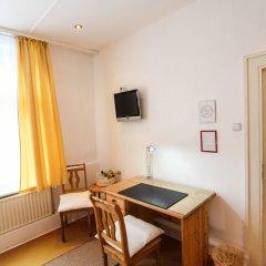 Hotel Deutsches Haus Нортейм удобства в номере фото 2