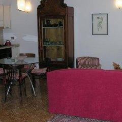 Отель Palazzo Rosa в номере