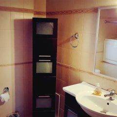 Отель Seaview Villa Near Athens Airport ванная