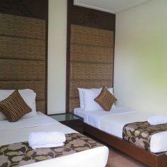 Отель 717 Cesar Place Hotel Филиппины, Тагбиларан - отзывы, цены и фото номеров - забронировать отель 717 Cesar Place Hotel онлайн комната для гостей фото 2