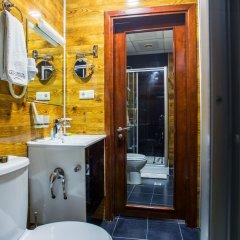 Отель Green City Кыргызстан, Бишкек - отзывы, цены и фото номеров - забронировать отель Green City онлайн ванная