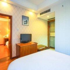 Отель Xiamen Huaqiao Hotel Китай, Сямынь - отзывы, цены и фото номеров - забронировать отель Xiamen Huaqiao Hotel онлайн фото 8