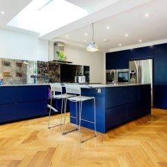 Отель Harmonious Harringay Home Великобритания, Лондон - отзывы, цены и фото номеров - забронировать отель Harmonious Harringay Home онлайн питание фото 2