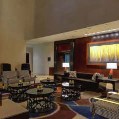 Отель Jet Luxury at the Vdara Condo Hotel США, Лас-Вегас - отзывы, цены и фото номеров - забронировать отель Jet Luxury at the Vdara Condo Hotel онлайн интерьер отеля фото 2