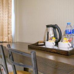 Отель NRC Residence Suvarnabhumi фото 25