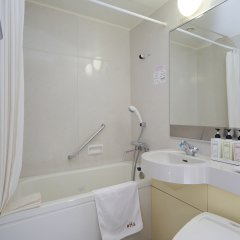 Tokyo Bay Ariake Washington Hotel ванная