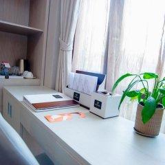 Papaya Saigon Central Hotel удобства в номере