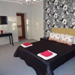 Мини-Отель Зодиак комната для гостей