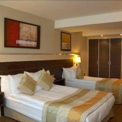 Izmir Comfort Hotel комната для гостей фото 3