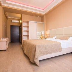 Гостиница Апарт-Отель ML в Сочи 2 отзыва об отеле, цены и фото номеров - забронировать гостиницу Апарт-Отель ML онлайн комната для гостей фото 3