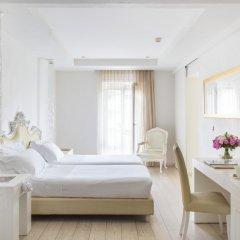 Отель Boscolo Exedra Nice, Autograph Collection 5* Стандартный номер с различными типами кроватей фото 11