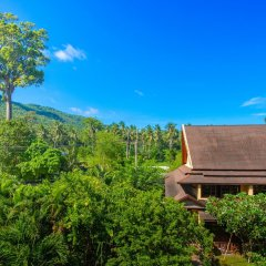 Отель Asia Resort Koh Tao Таиланд, Остров Тау - отзывы, цены и фото номеров - забронировать отель Asia Resort Koh Tao онлайн фото 8