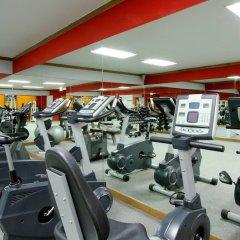 Отель Hilton Hua Hin Resort & Spa фитнесс-зал фото 2