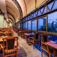Отель Cholchan Pattaya Beach Resort питание фото 3