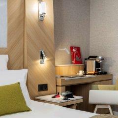 Отель Best Western Premier Louvre Saint Honore удобства в номере