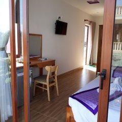 Отель Pink House Homestay комната для гостей фото 5