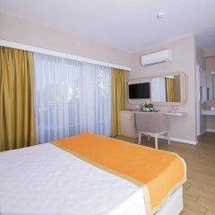 Mirage World Hotel - All Inclusive комната для гостей фото 2